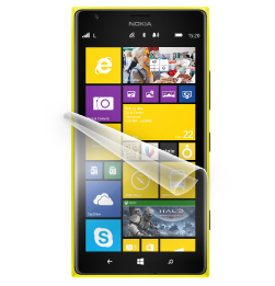 1520 Lumia display