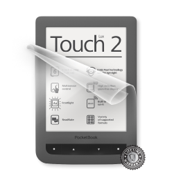 626 Touch Lux 2 display
