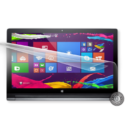 Yoga Tablet 2 Pro 13.3 display