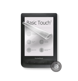 625 Basic Touch 2 display