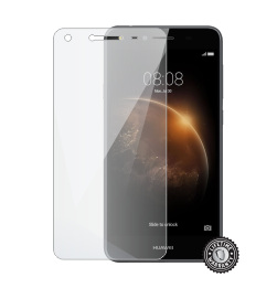 Y6 II Compact Tempered Glass protection ochrana displeje
